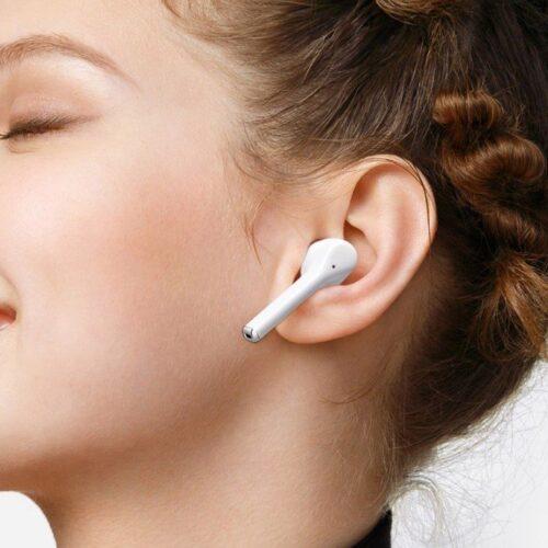 La evolución de los audífonos TWS de Huawei
