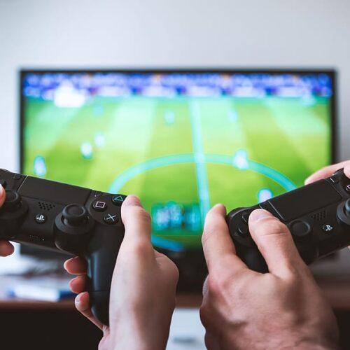 Videojuegos, una alternativa que reúne y divierte a las familias en casa