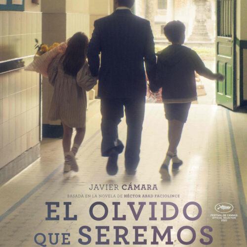 El olvido que seremos, Mejor Película Iberoamericana en los Premios Goya 2021