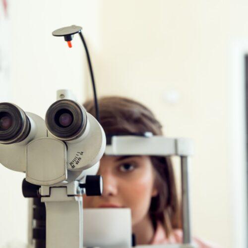 ¿Qué tanto sabes del Glaucoma?