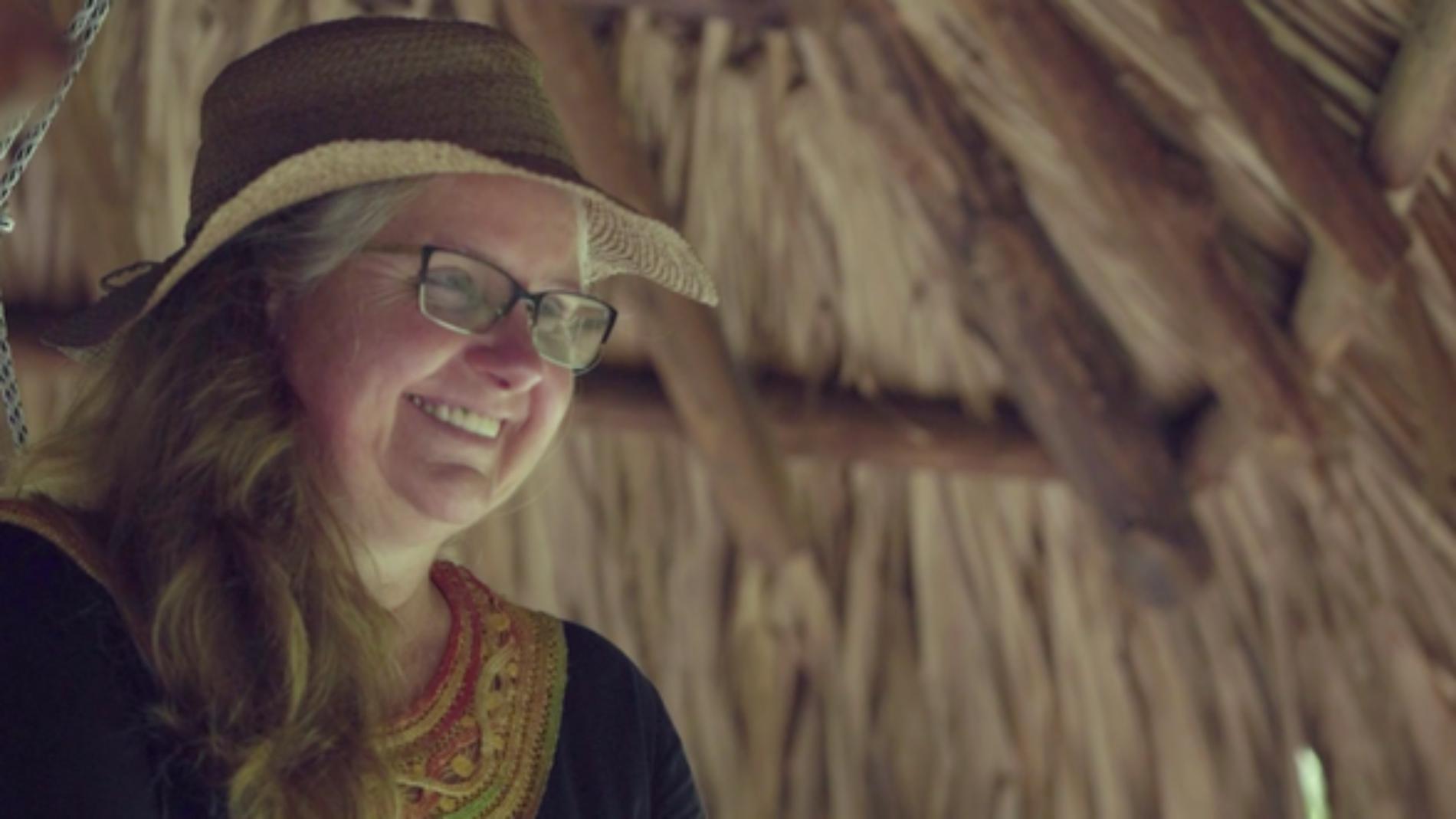 Estreno del documental 'Cable a Tierra' en las pantallas de Canal Trece