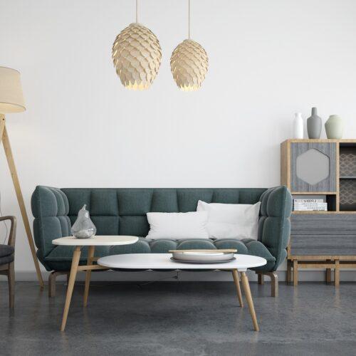 Los mejores 10 tipos de acabados interiores para una casa