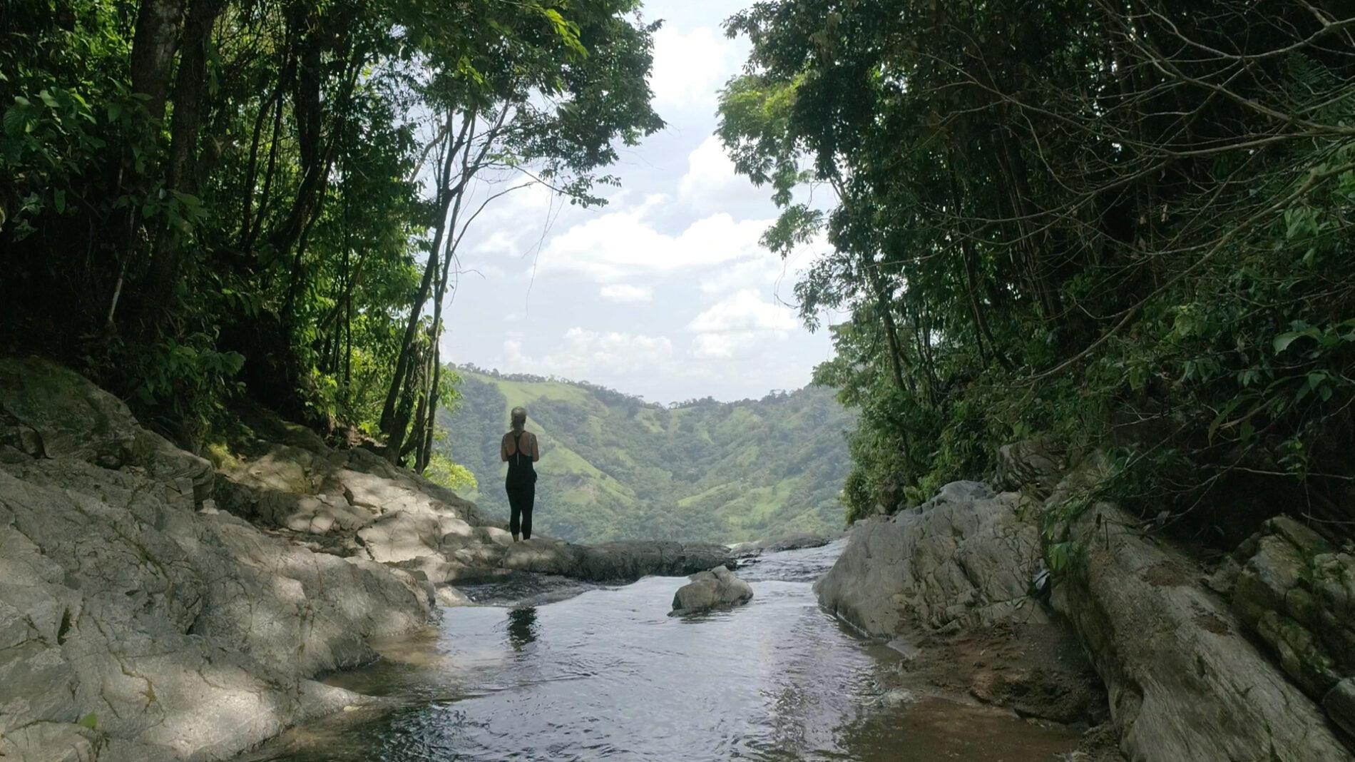ENCONTRANDO LOS NUEVOS CAMINOS DE COLOMBIA, POR DISCOVERY