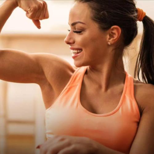 Músculo: mucho más que sólo fuerza