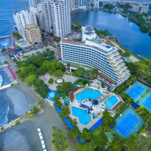 Cinco infaltables para disfrutar Cartagena