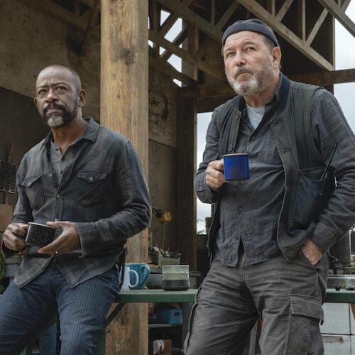Fear The Walking Dead estrena la segunda mitad de su sexta temporada en AMC