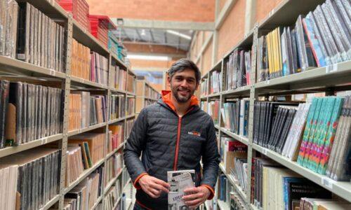 10 datos desconocidos sobre la literatura colombiana
