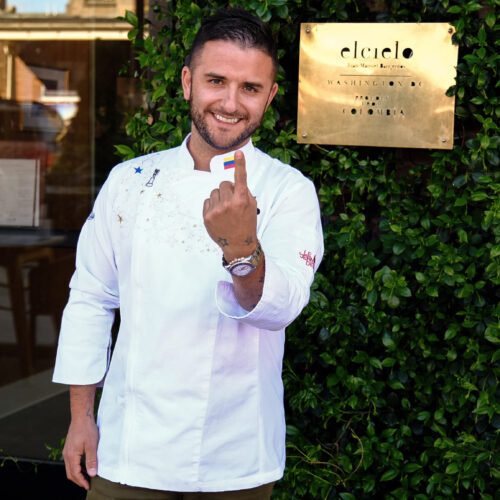 Elcielo Restaurant, de Washington D.C., recibe su primera estrella Michelin