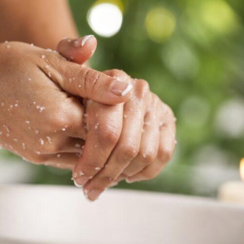 3 recomendaciones de bioseguridad en manicuristas