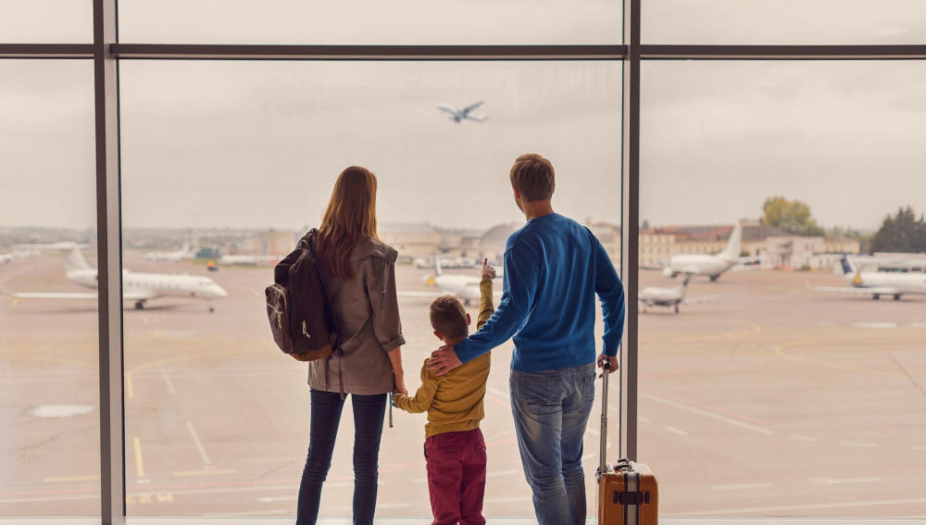 Los 4 mejores destinos para celebrar el Día del Niño