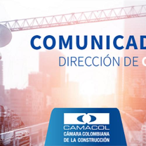 Reforma Tributaria pone en riesgo el acceso a la vivienda social de los colombianos: Camacol
