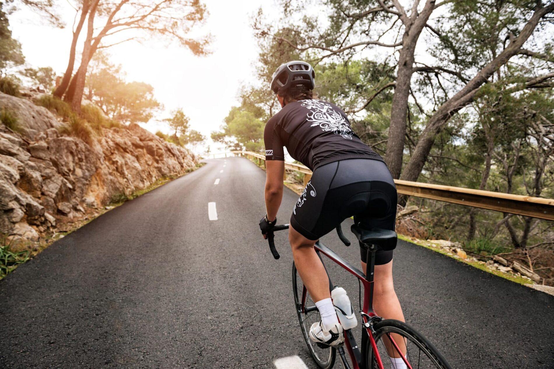 Recomendaciones para iniciar o reanudar la práctica del ciclismo