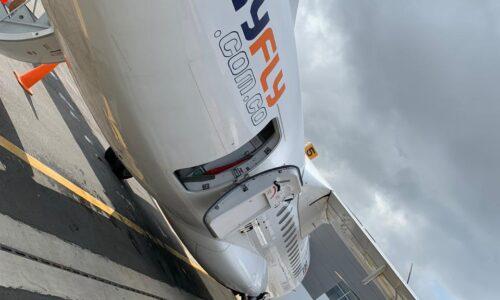 Easyfly abre dos nuevas rutas desde el Alfonso Bonilla Aragón de Cali