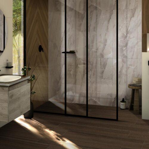 ¿Cómo convertir el baño en un lugar soñado?