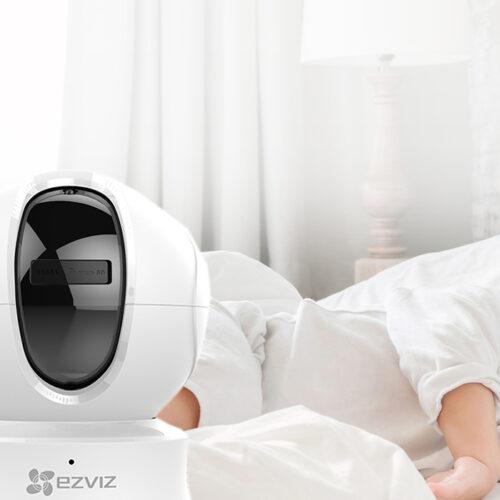Así podrá monitorear a los pequeños de la casa desde el celular