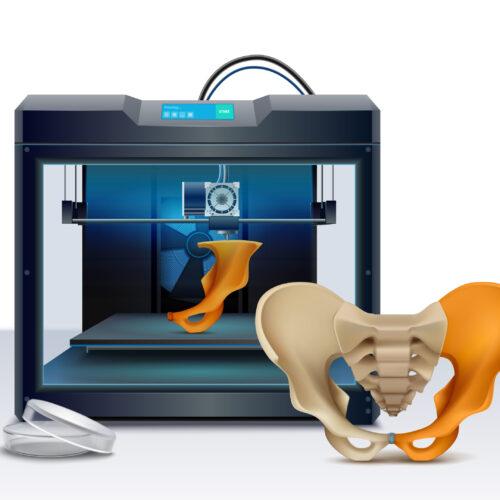 Las principales tendencias en tecnologías para la impresión 3D