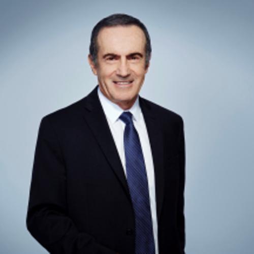 Andrés Oppenheimer entrevista al presidente de Ecuador, Lenín Moreno