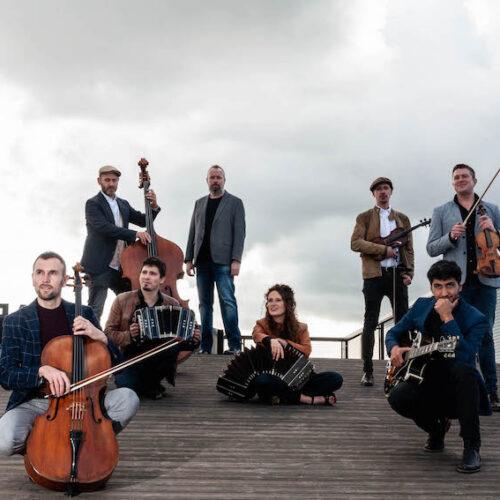 Estreno: El concierto que une a Astor Piazzolla y Eduardo Rovira