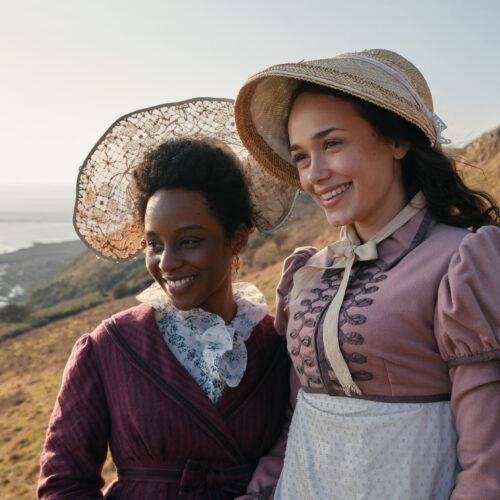 Bajo la firma de Jane Austen, la Regencia regresa con sexappel, liberalismo y estilo