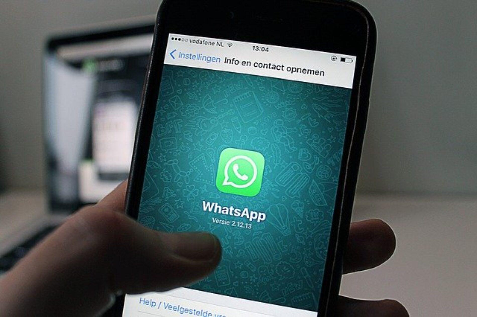 Tres pasos sencillos para que no lo suplanten en WhatsApp