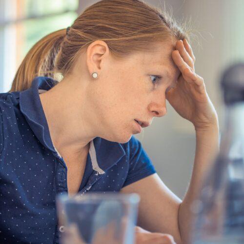 ¿Cómo saber si el estrés laboral me está sobrepasando?