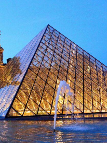 Día de los Museos: un viaje virtual por los cinco mejores museos del mundo