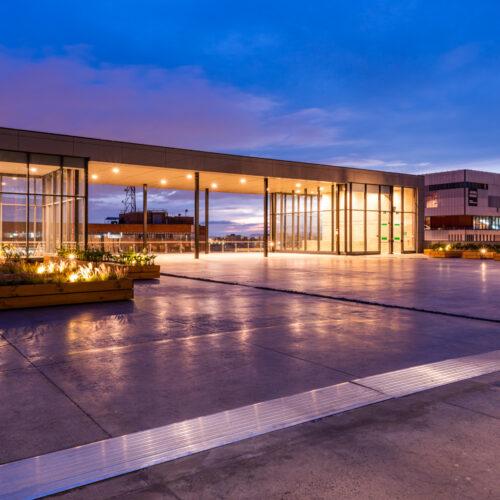 El hotel ideal para un equipo de fútbol