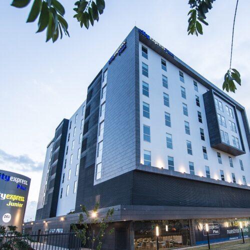 Hoteles City Express le apuesta al mercado colombiano y su reactivación