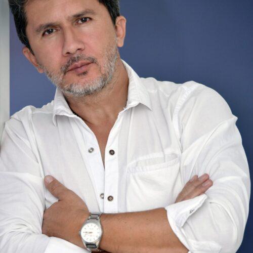 Juan Carlos Guerrero Beltrán: ARTISTA DE LA IMAGEN