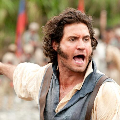 """La historia de Simón Bolívar llega a Colombia con el estreno de """"Libertador"""" por el canal AMC"""
