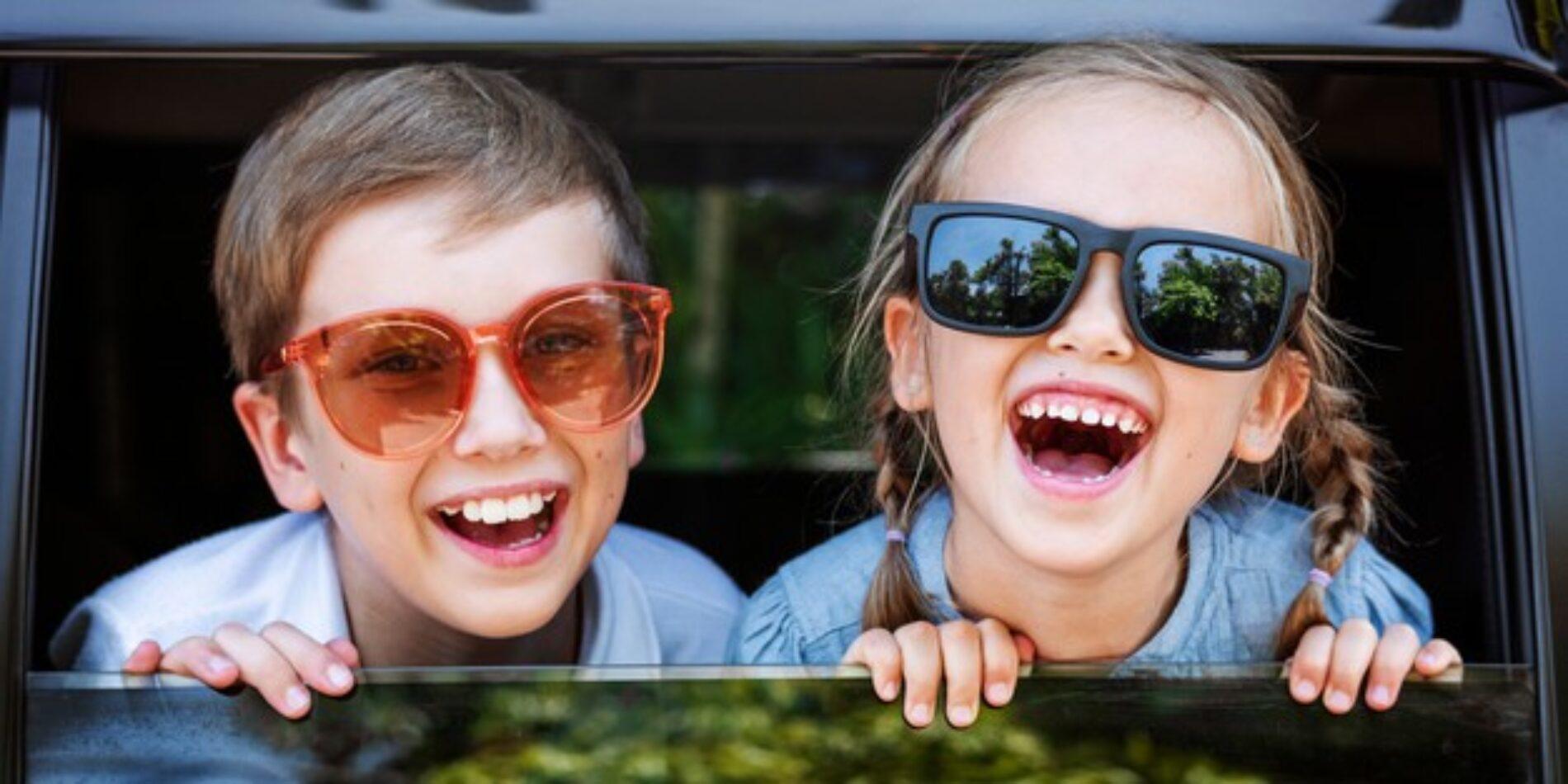 Cuatro destinos para recorrer en compañía de los menores de la casa