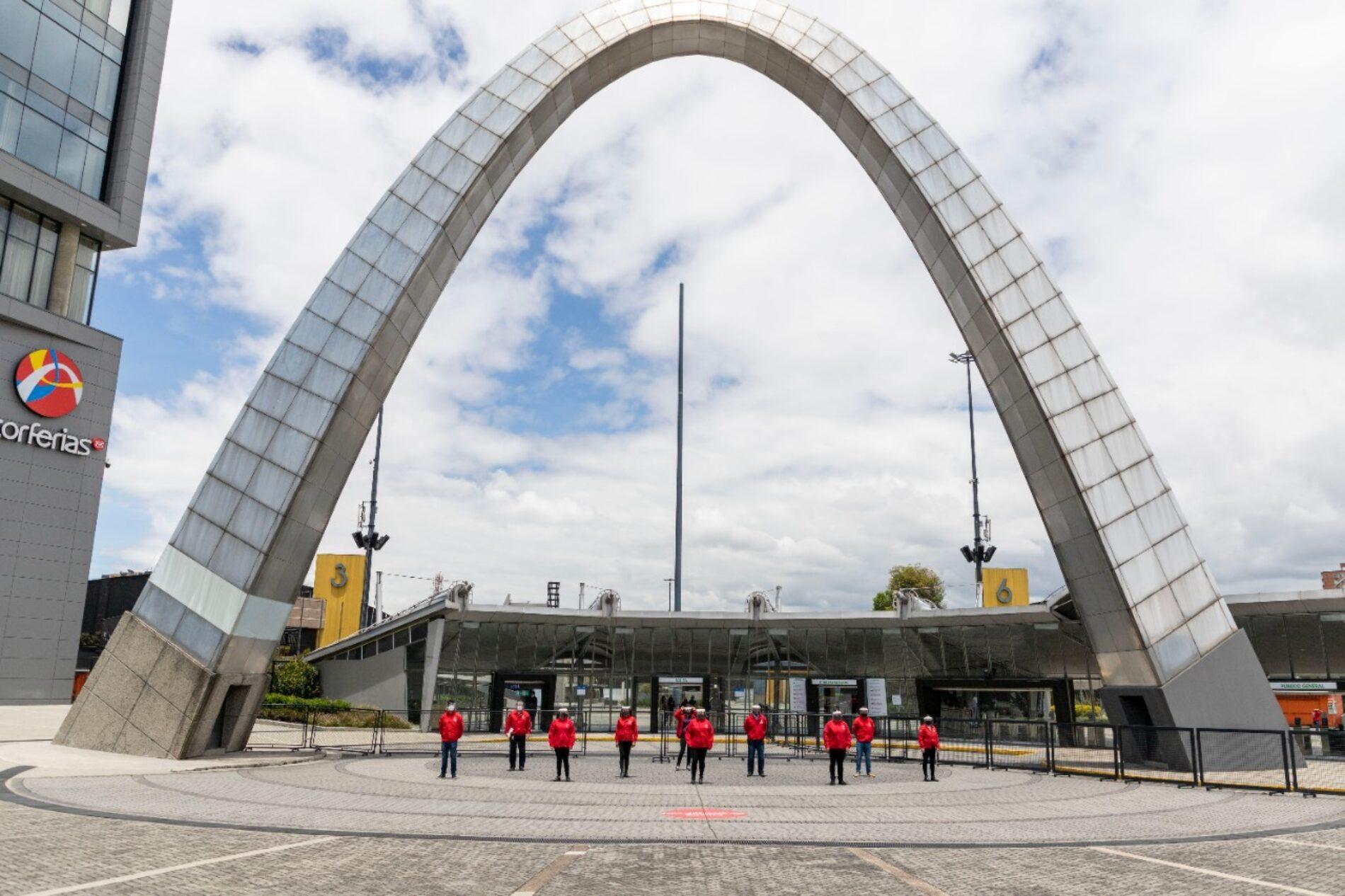 CORFERIAS ANUNCIA LA REACTIVACIÓN DE LA INDUSTRIA FERIAL EN COLOMBIA Y PRESENTA SU MODELO 4.0