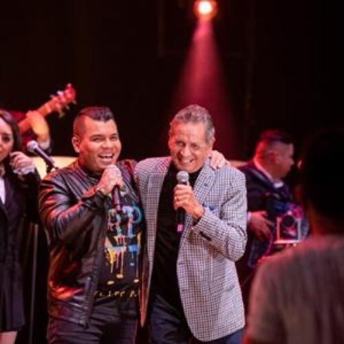 Mano a Mano Popular termina su primera temporada con tributo a Helenita Vargas
