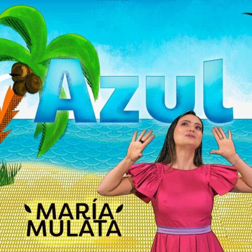 """MARÍA MULATA LANZA SU ÁLBUM """"COLCHA DE RETAZOS"""""""