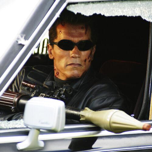 AMC presenta especial de cumpleaños para Arnold Schwarzenegger