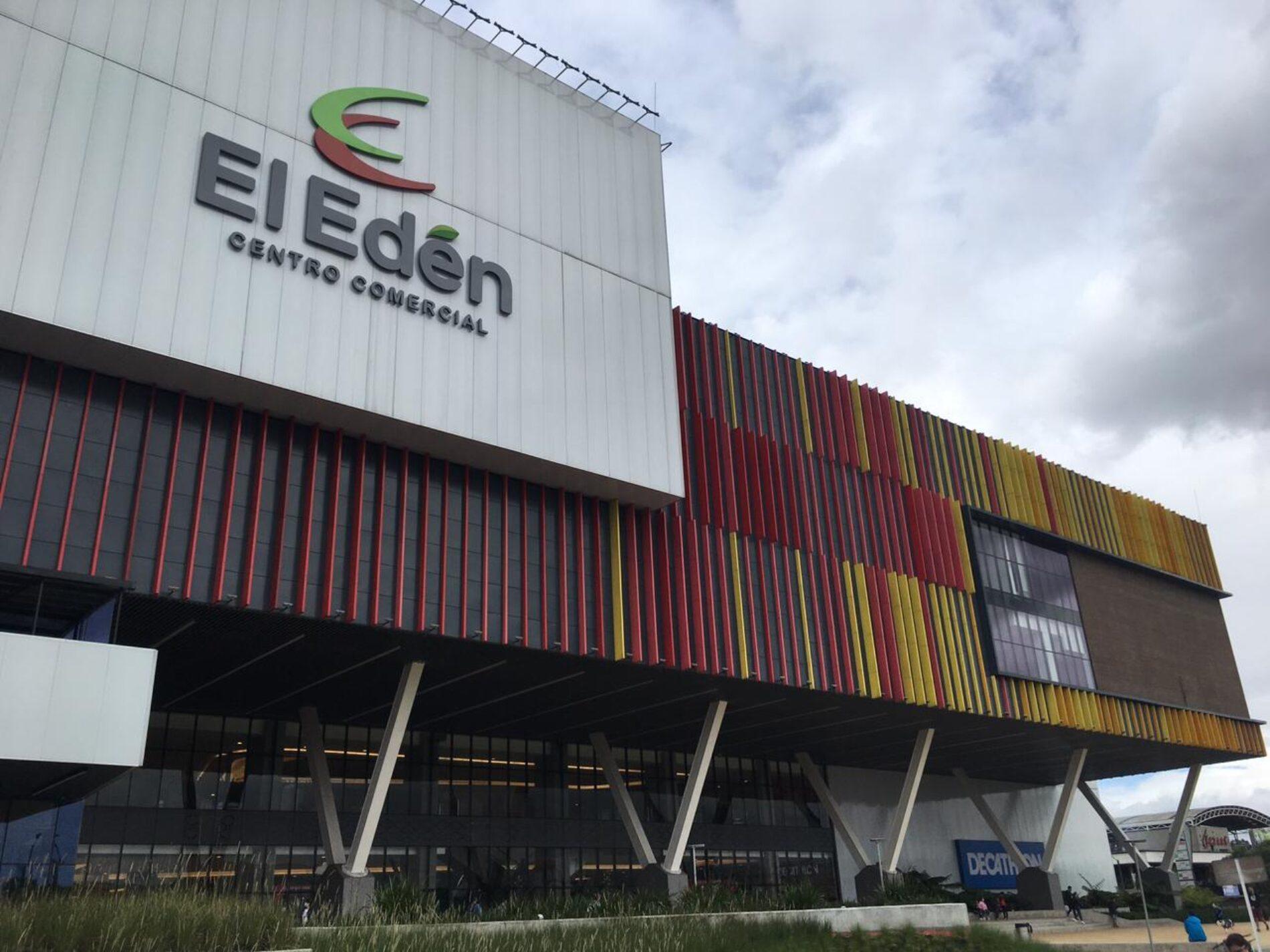Edentrade, nuevo programa para emprendedores en el centro comercial El Edén