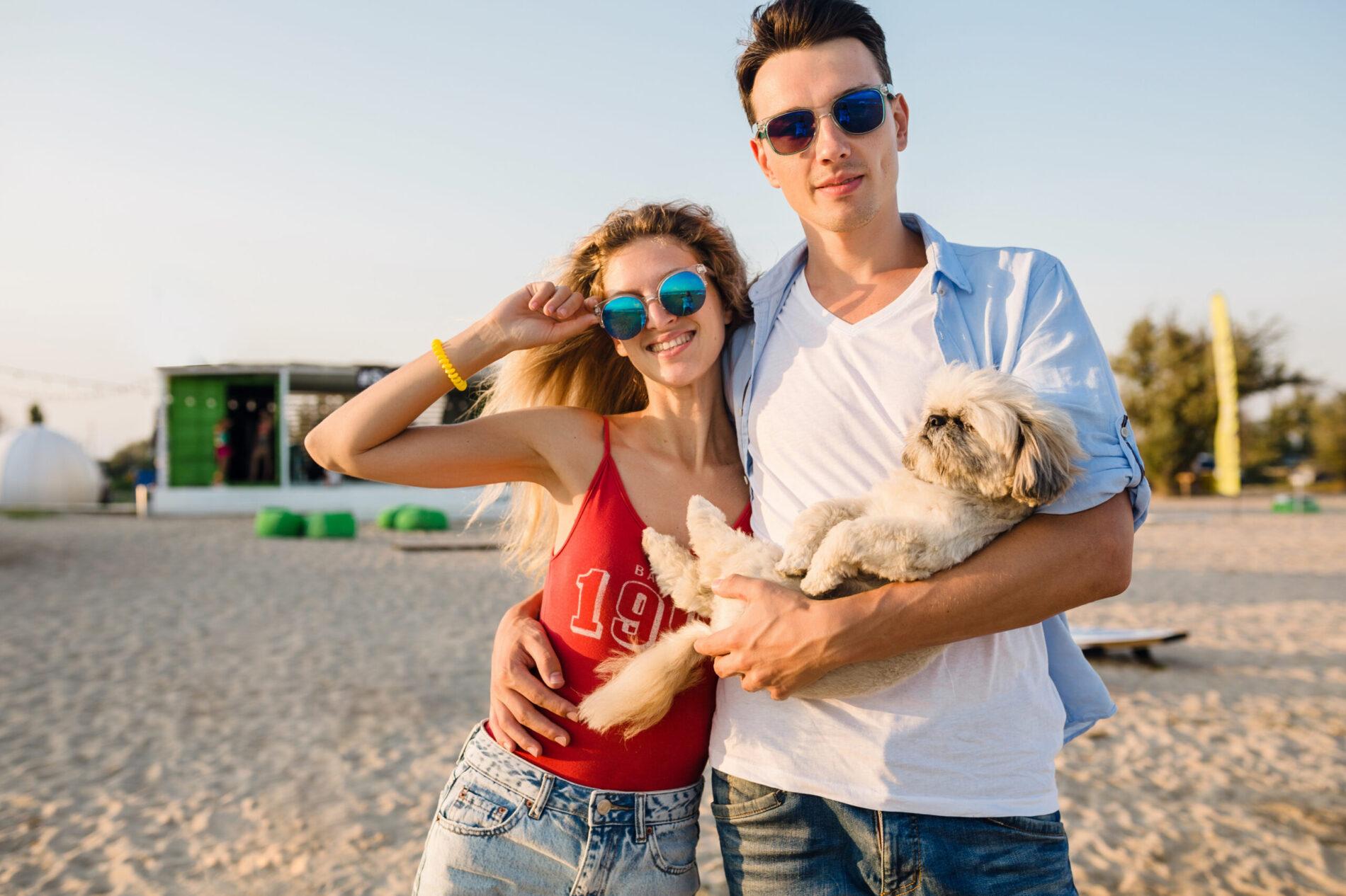 Mascotas y vacaciones, una opción posible en Colombia