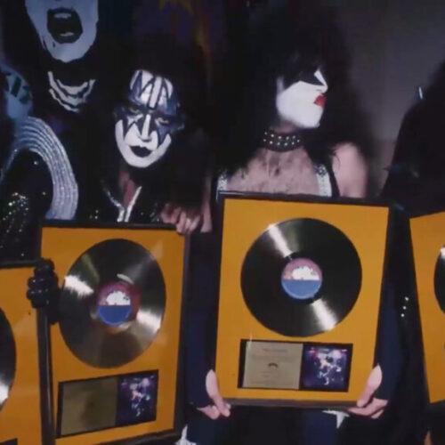 KISSTORY: El auge, caída y resurrección de la legendaria banda, Kiss