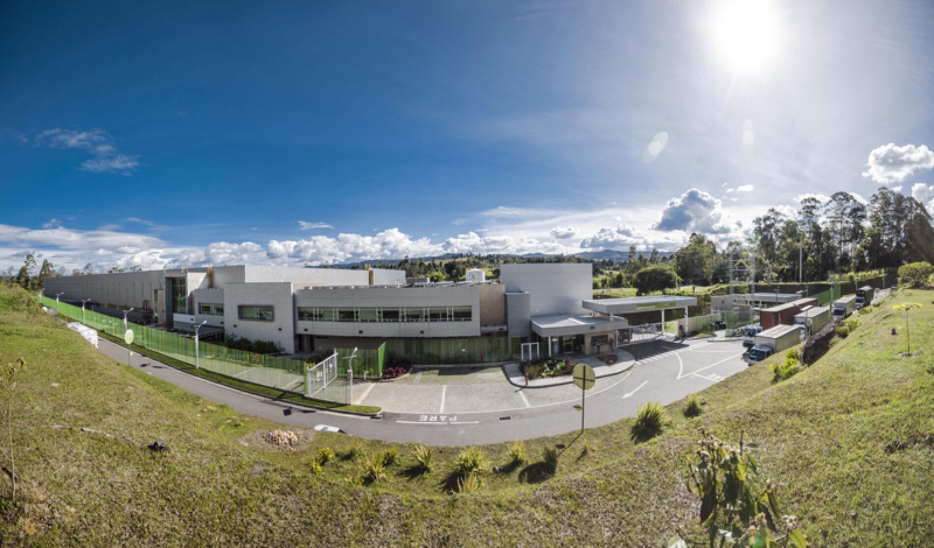 Natura &Co inaugura su Centro de Distribución en el país para todas sus empresas