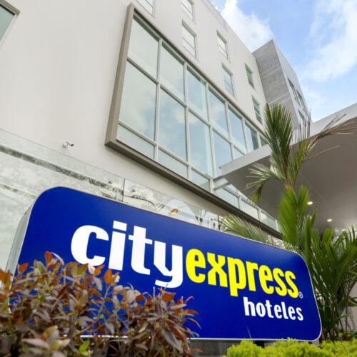 HOTELES CITY EXPRESS: EXCELENCIA, CALIDEZ Y SEGURIDAD