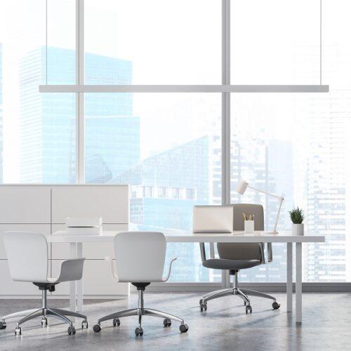 La nueva tendencia en oficinas corporativas