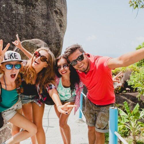 Los 5 destinos en la mente de los colombianos para viajar en el puente de agosto