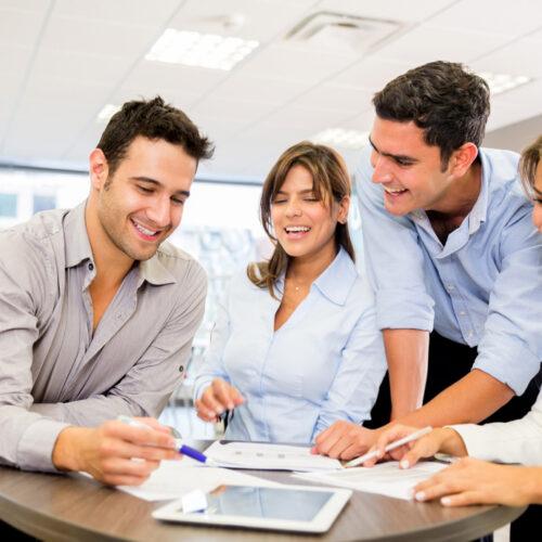 ¿Qué tipos de gerentes buscan las empresas colombianas?