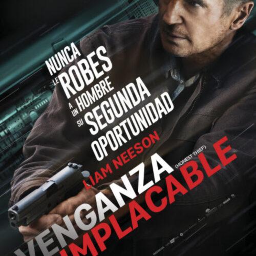 5 éxitos de acción de Liam Neeson en la pantalla grande