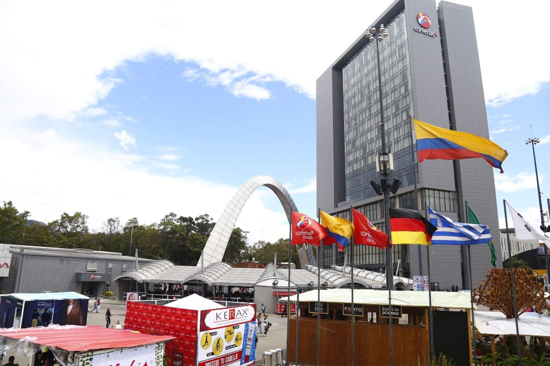 La industria de la Belleza en Colombia se reactiva con la feria de Belleza y Salud en Corferias
