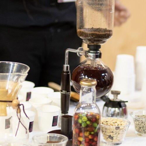Ventas de café premium marcan reactivación económica