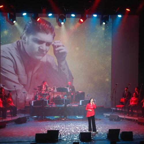 """""""Clásicas del Amor""""presenta: Cantemos por la Vida, Homenaje al Adulto Mayor"""