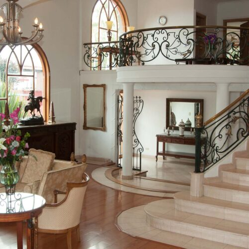 HOTEL CASA MORANO: LUJO Y CONFORT