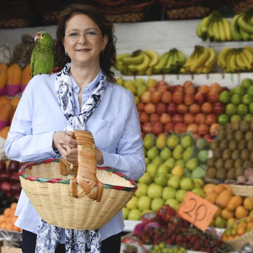 Llega a Colombiaun delicioso tour por los mercados mexicanos