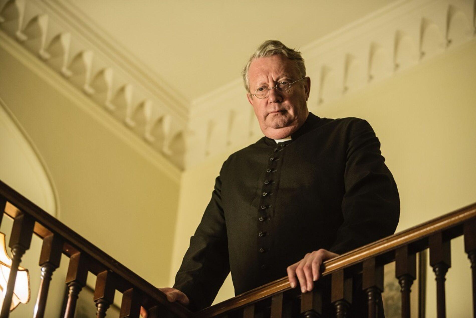 """El """"Padre Brown"""" vuelve a resolver los misterios de sus feligreses en la pantalla de Film&Arts"""
